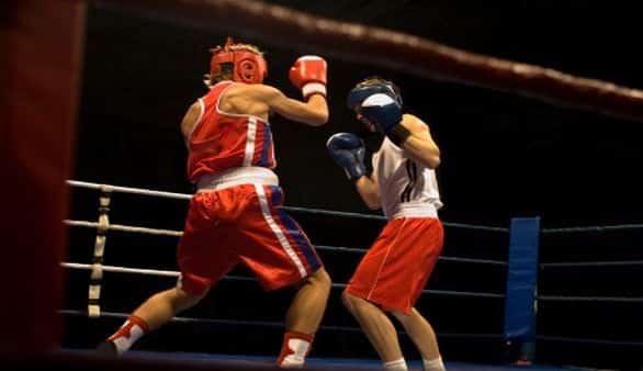 Stress-Abbau durch Sport