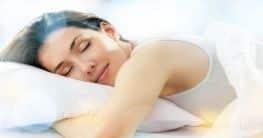 Entspannung und Schlaf