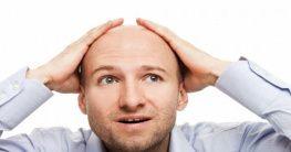 Auswirkungen von Haarausfall