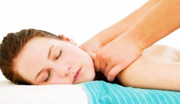 Wirkung medizinischer Massagen