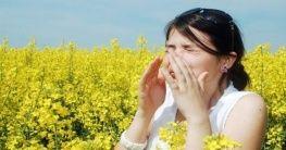 Allergiesaison beginnt immer früher