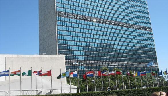760 United Nations Plaza