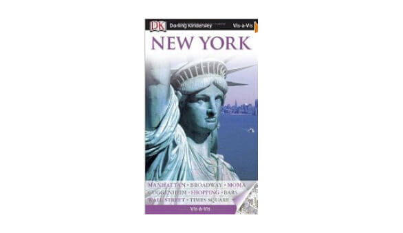 Vis a Vis Reiseführer New York
