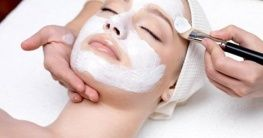 Frühlingspflege für die Haut